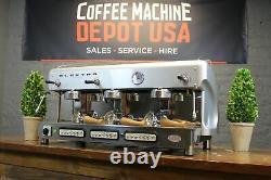 Elektra Maxi 3 Groupe Commercial Espresso Machine