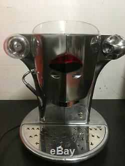 Elektra Nivola Semi-auto / 1 Groupe Accueil Machine À Café Espresso