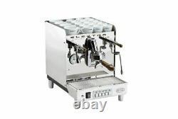 Elektra Sixties Compact Commercial Espresso Coffee Machine