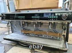 Espresso Coffee Machine Expobar 3 Groupe Grand Modèle C30nyxp