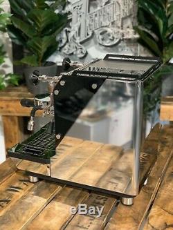 Expobar Crem Une Seule Chaudière (1b) 1 Groupe Espresso Pid Cafetière Machine