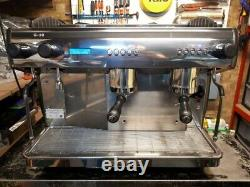 Expobar G10 2 Groupe Commercial Espresso Machine À Café