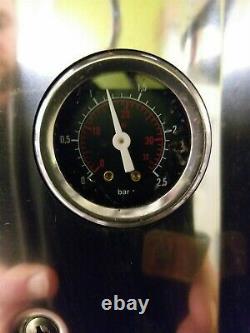 Expobar G10 Compact (2 Groupe) Espresso Coffee Machine