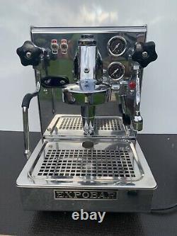 Expobar Leva 1 Groupe Expresso Machine À Café