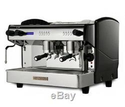 Expobar Machine G10 2 Machine À Espresso Automatique Café 11.5 L Commercial Uk