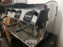 Expobar Markus 2 Groupe Commercial Espresso Machine (ma-c-2gr)