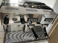 Expobar Monroc 2 Groupe Commercial Espresso Café Café Restaurant Bistro