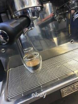 Expobar New Elegance Espresso Machine 2 Groupe