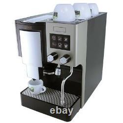 Expobar Quartz 1 Groupe Capsule Commercial Espresso Machine À Café Accueil / Bureau