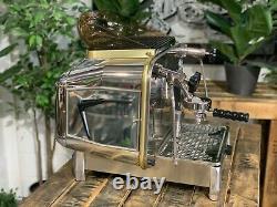 Faema E61 Legend 1 Groupe Flambant Neuf En Acier Inoxydable Espresso Coffee Machine Cafe