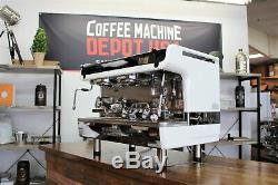 Faema Teorema 2 Groupe Espresso Machine À Café