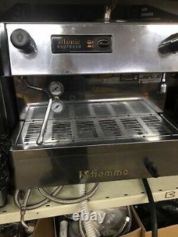 Fiamma 1 Groupe Commercial Espresso Coffee Machine