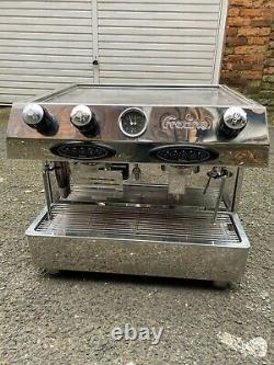 Fracino 2 Machine Automatique De Café De Groupe