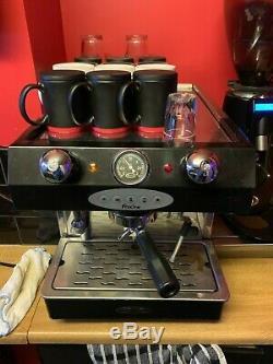 Fracino Bambino 1 Groupe Café Machine À Expresso Électronique