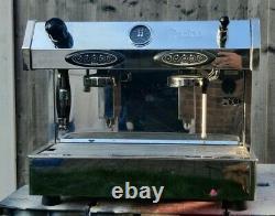 Fracino Bambino 2 Machine À Café Espresso De Groupe