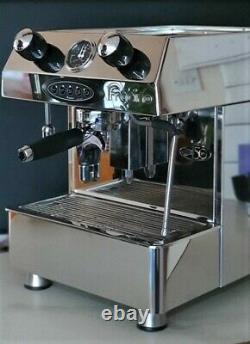 Fracino Contempo 1 Groupe Espresso Machine À Café