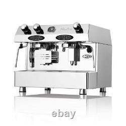 Fracino Contempo 2 Machine À Café Électronique De Groupe