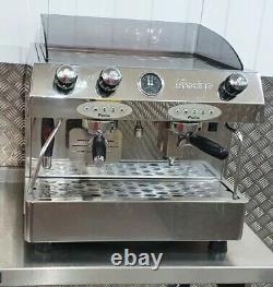 Fracino Contempo Con2e 2 Groupe Machine À Café Espresso Maker