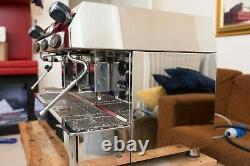 Fracino Contempo Espresso Coffee Machine Automatique 3 Groupe Con3e Mint Condition