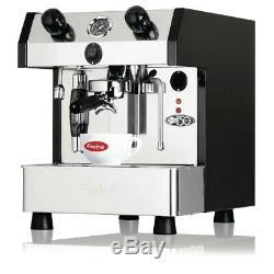 Fracino Little Gem Portable 1 Espresso Group Avec Forfait Café Gratuit Nouveau