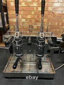 Fracino Retro Espresso Machine À Café 2 Groupe Électrique Fcl2 Ge946
