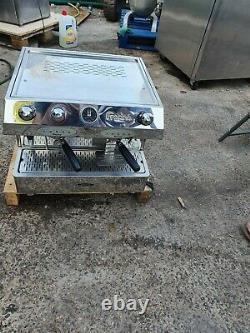 Francino 2 Groupe Espresso Machine À Café (complete Recon)