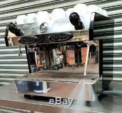 Francino Bambino 2 Groupe Machine À Café Espresso