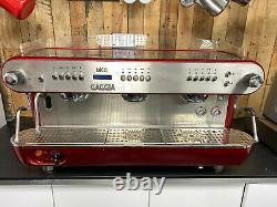 Gaggia Deco 3 Groupe Espresso Machine Avec Vapeur Automatique