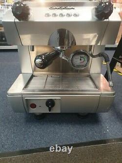 Gaggia Gd 1 Un Groupe Commerical Machine À Café Compact