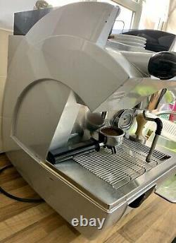 Gaggia Gd Compact 1 Groupe Machine À Café Commerciale
