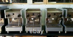 Gaggia Ts 1 Groupe Espresso Machine De Réservoir Rempli Just Arrived