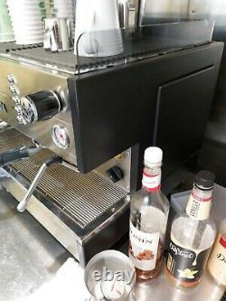 Gaggia XD Evolution 2 Groupe Espresso Commercial Machine À Café