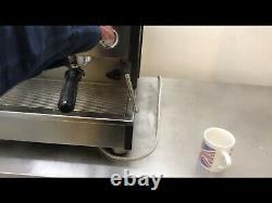 Gaggia Xd2 2 Group Coffee / Espresso Machine Pour Les Cafés Et Restaurants