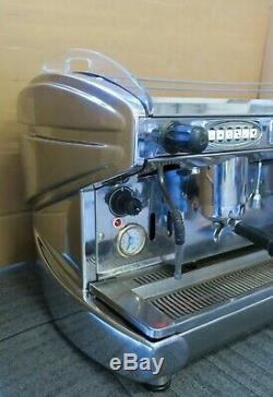 Groupe 3 Lira Bfc Automatic Commercial Espresso Professional Café Machine