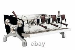 Groupe Slayer Espresso 3 Avec Pré-brew Timers Commercial Espresso Machine