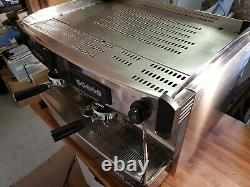 Iberital 2 Groupe Entièrement Automatique Machine À Café Espresso