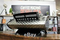 Kees Van Der Westen Bastone Art Veloce 3 Groupe Commercial Machine À Café