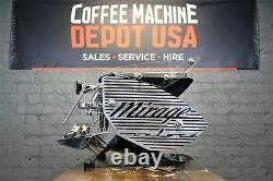Kees Van Der Westen Mirage Art Veloce 2 Groupe Commercial Espresso Machine