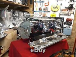 Kees Van Der Westen Mirage / Arte 2 Groupe Espresso Machine À Café