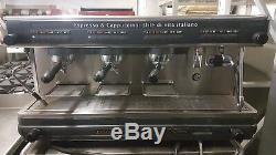 La Cimbali M32 Dosatron 3-chef De Groupe Machine À Café Barista Machine À Expresso