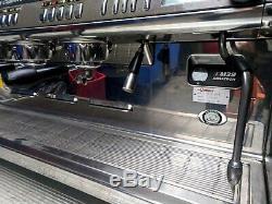 La Cimbali M39 Dosatron Hd 3 Groupe Espresso Machine À Café
