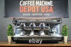 La Cimbali M39 Hd 3 Groupe Commercial Espresso Machine