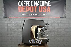 La Cimbali M39 Hd 3 Groupe Commercial Espresso Machine À Café