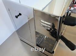 La Forza F40evo 2 Groupe Hx Espresso Machine Dual Boiler 110v/220v Made In Italy
