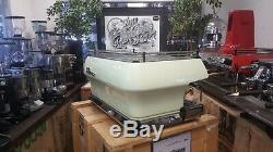 La Marzocco Fb80 3 Groupe Canard Green Egg Espresso Machine À Café Café Commercial