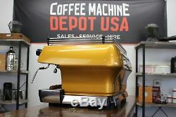 La Marzocco Fb80 Av 3 Groupe Commercial Machine À Café Espresso