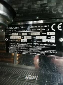 La Marzocco Gb5 2 Groupe Machine À Expresso