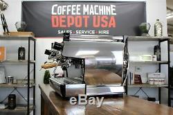 La Marzocco Gb5 Av 2 Groupe Commercial Machine À Café Espresso