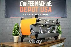 La Marzocco Gb5 Av 3 Groupe Commercial Espresso Machine