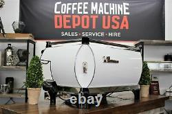 La Marzocco Gb5 Av 3 Groupe Commercial Espresso Machine À Café